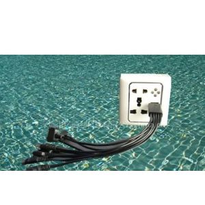 供应专利新产品热销中保证100%正品带USB充电接口的电源墙壁插座