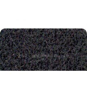 供应拉幅定型机黑短绒糙面带k-71