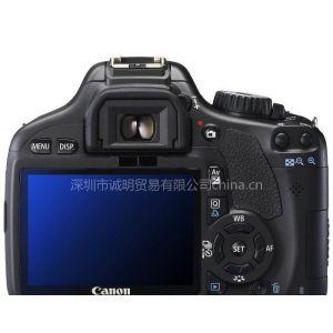 供应佳能(Canon)EOS 550D(单反相机套机