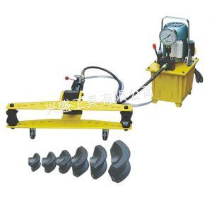 供应电动液压弯管机 手动液压弯管机 液压弯管器图片