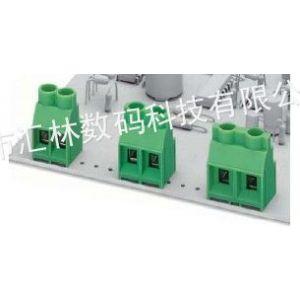 供应供应多位印刷线路板接线端子MKDS 5/2-9.5菲尼克斯phoenix原装及替代