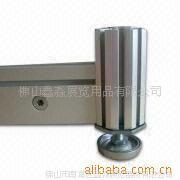 供应的批发 铝 展示器材批发 八方铝型材 展示器材批发