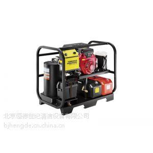 供应HDS 13/24 PE Cage带内燃机的热水高压清洗机