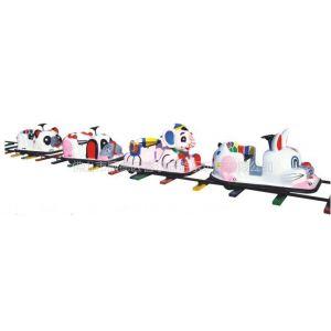 动物小火车(87-004)电动轨道