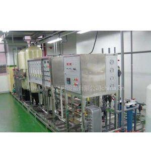 供应电镀去离子水设备,表面处理纯水设备