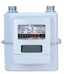 供应 G1.6/G2.5/G4/J4/BK-G2.5/BK-G4家用煤气表/天然气计量表