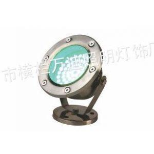 供应LED水底灯、水下照明灯、投射灯