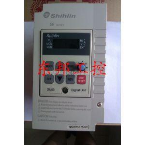 供应全新原装士林变频器批发报价 SE-021-0.2K-D 一级代理,价格优惠