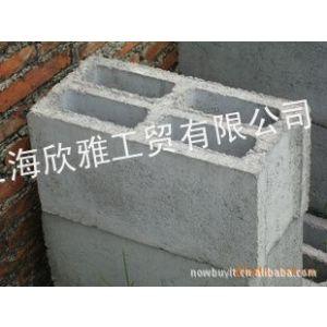 供应混凝土砌块 混凝土空心砖