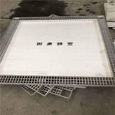 泰州耀荣 304不锈钢井盖,厂家销售
