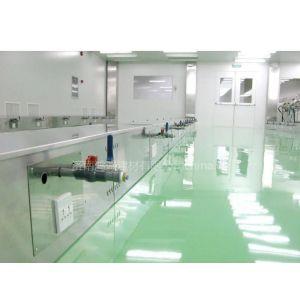 供应环氧防静电自流地坪Anti-static Self-leveling Epoxy Floor