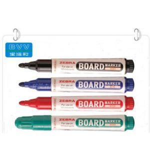 供应斑马细咀白板笔,MO-150斑马记号笔,进口麦克笔