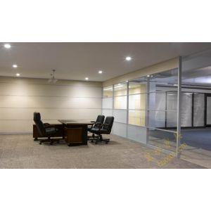 供应[生产批发]高隔间 钢化玻璃隔断 办公高隔