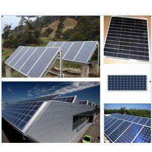 供应多晶硅太阳能电池板