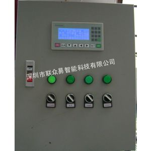 供应太阳能工程控制柜