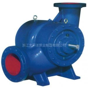 TSB-L型双吸空调泵