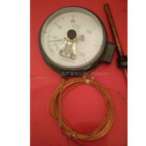 供应WTZ(Q)288压力式电接点温度计