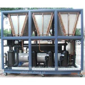 供应R404A气冷式冷却机,气冷式冰水机