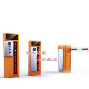 供应2012年创业新商机找深圳九鼎智能停车场系统
