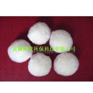供应纤维球滤料
