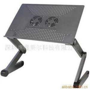 供应便携式笔记本电脑风扇桌RY-C1
