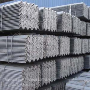 供应大量批发Q235热镀锌角钢、国标角钢、规格齐全价格合理
