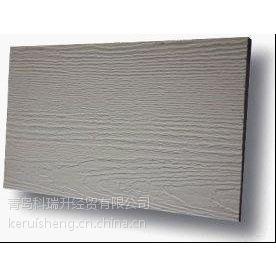 供应厦门福州纤维水泥外墙挂板