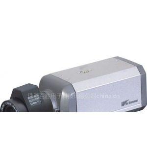 供应高解彩色低照度摄像机