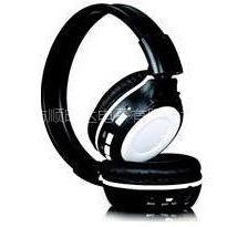 供应耳机多功能音乐电脑耳机插卡耳机MP3耳机无线插卡MP3耳机