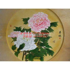 供应江西新余 分宜 萍乡 南昌文化墙彩绘手绘喷绘制作