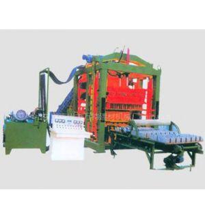 供应免烧砖机 山东免烧砖机 找青州市万特建材机械厂质量好价格低