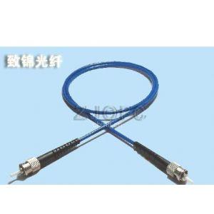 供应铠装光纤跳线  防鼠咬光纤跳线