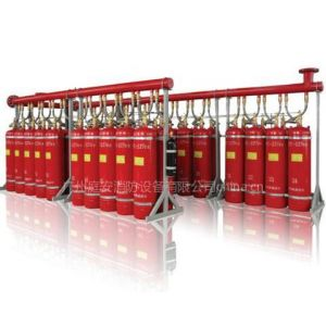 供应ZQKX系列七氟丙烷灭火系统