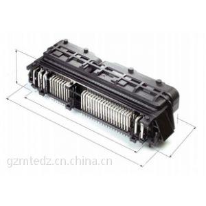 供应大量现货供应 KET汽车连接器 MG641756-5插件瑞子