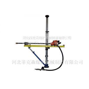 供应石家庄钻孔的ZQJC-360/7.1气动架柱式钻机
