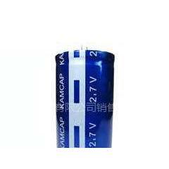 供应法拉电容与传统电容器的区别