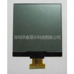 供应COG显示屏160160,LCD液晶屏