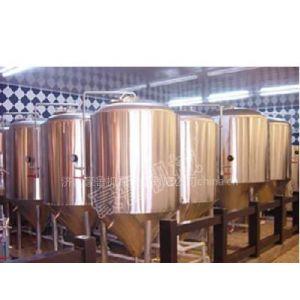 供应出口型自酿啤酒设备