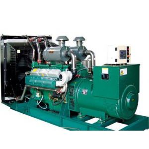 供应通柴柴油发电机组 发电机组
