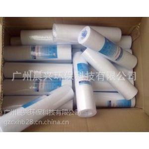 供应特价促销10寸20寸30寸40寸PP棉滤芯,现货供应,量大更优惠
