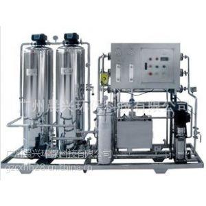 供应反渗透超纯水系统,反渗透纯净水设备,工业反渗透纯净水设备