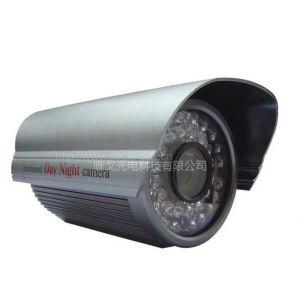 供应夜鹰(EG-S826P)红外监控摄像机50米