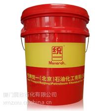供应厦漳直销壳牌统一L-CKE/P 320#极压蜗轮蜗杆油 批准零售
