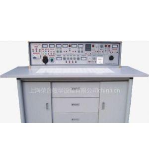 供应电气动力设备安装调试技能实训装置