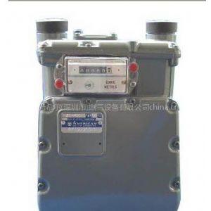 总代理G25/G40/G65/G100煤气表/燃气表/流量表/工业皮膜表13715027087