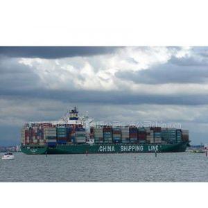 供应台湾日本韩国提货进口报关门到门一条龙服务/宁波进口报关