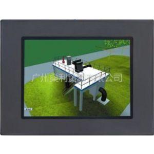 供应嵌入式 人机界面 昆仑通态 TPC1162Hi 四线电阻式 触摸屏 工业触摸屏