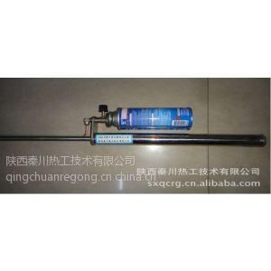 供应无电源场合天然气点火棒,CDQ-B燃料气罐点火棒