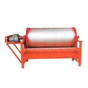 供应高磁场节能河沙干选磁选机