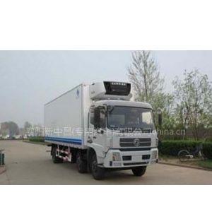 供应9.6吨冷藏保温车 9.6吨冷藏保温车185马力热卖中 9.6吨冷藏保温车详细掺数